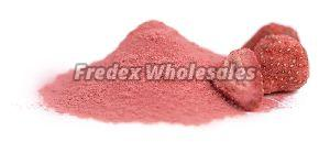 Pure Strawberry Powder