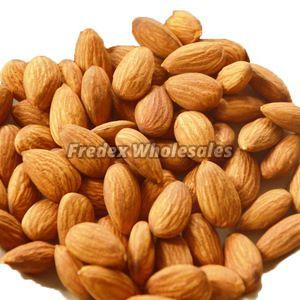 Raw Sweet California Almonds