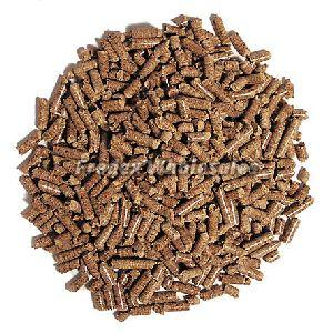 Soft Wood Pellets