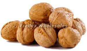 Walnuts Shell