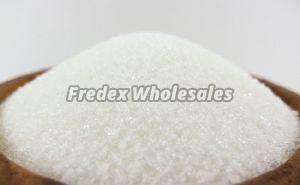 White Crystal Cane Sugar Icumsa