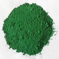 Phthalocyanine Green Pigment