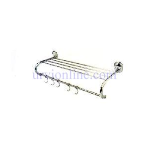 Bathroom Stainless Steel Hanger