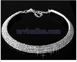 Crystal Hasli Necklace