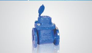 BELANTO Woltman Type Class B Water Meter