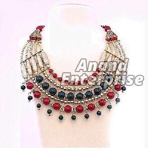 Pearl Handmade Imitation Necklace