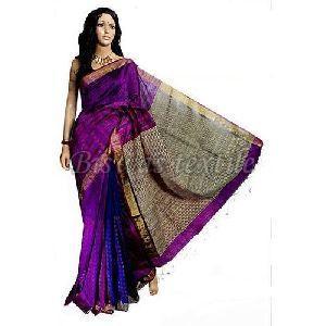 Ladies Matka Silk Saree