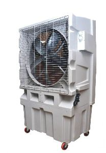 Industrial Solar Air Cooler
