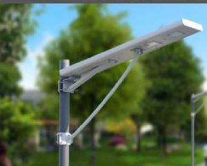 Integrated Solar Street Light 01