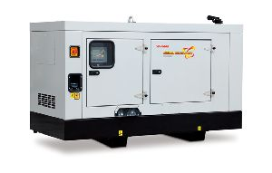 Power Generator (160 KVA)