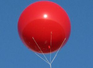 Big Helium Balloons