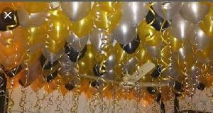 Decorative Helium Balloons