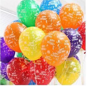Helium Balloon Printing Services