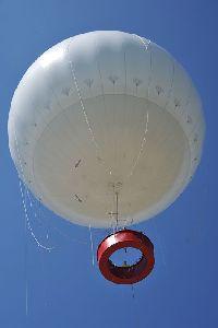 Helium Sky Balloons
