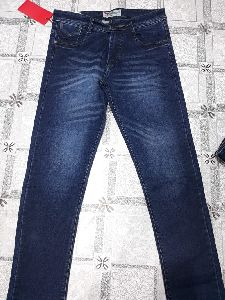 Mens Party Wear Non Denim Jeans
