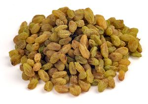 Afghan Raisins