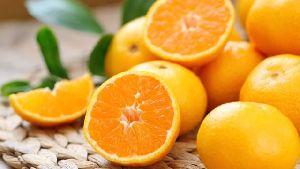 Fresh Orange