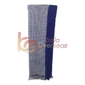 Ladies Crochet Woolen Shawl