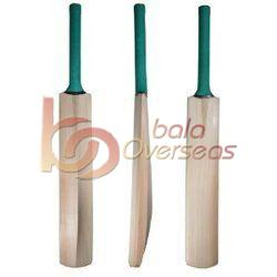 Leather Handle Cricket Bat