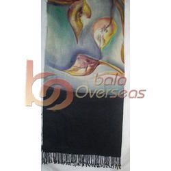 Wool Printed Shawls
