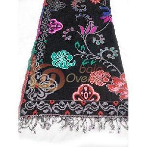 Woollen Exclusive Fancy Shawl