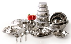 88 Pcs Dinner Set