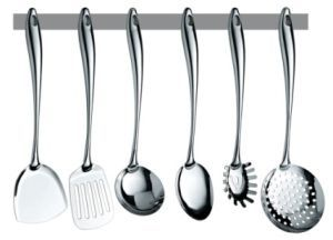 Elegant Kitchen Tools