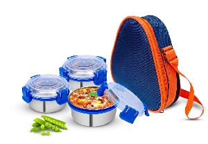 Royal Clip Lock Lunch Box