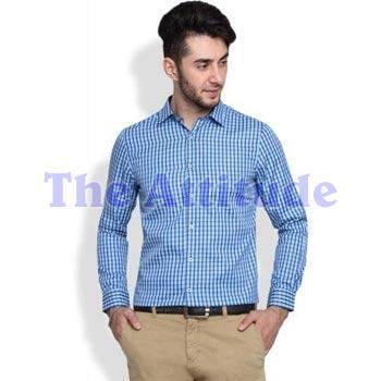 Mens Polyester Shirt