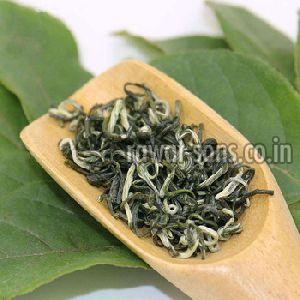 100% Pure Green Tea