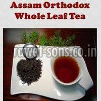 Assam Orthodox Whole Leaf Tea