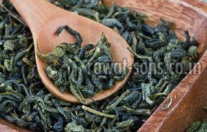 Dried Green Tea