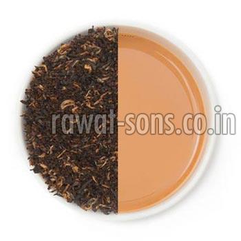 Fresh Orthodox Tea