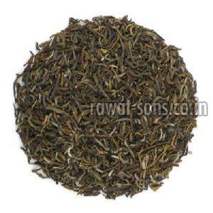 Green Leaf Loose Tea