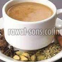 Healthy Masala Tea