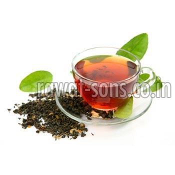 Herbal Black Tea