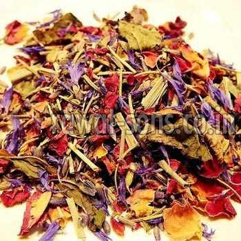 Mix Herbal Tea