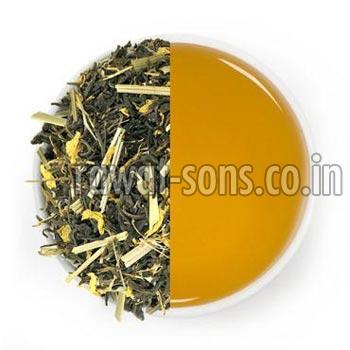Natural Orthodox Tea