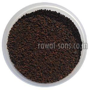 Organic CTC Tea