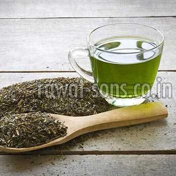 Organic Premium Green Tea