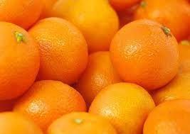 Fresh Natural Orange