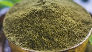 Green Mint Powder