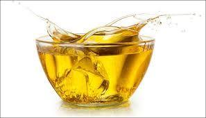 Healthy Mustard Oil