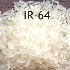 IR64 Basmati Rice