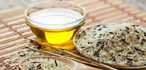 Natural Rice Bran Oil