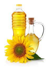 Natural Sunflower Oil