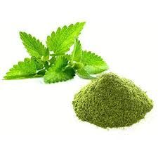 Organic Mint Powder