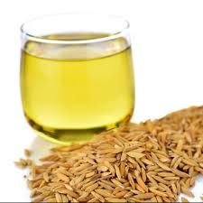 Pure Rice Bran Oil