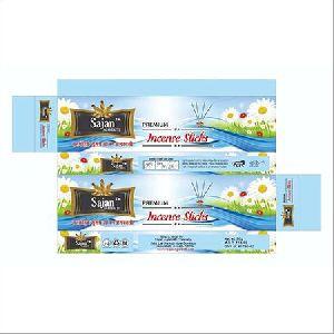 Ayurvedic Herbal Incense Sticks