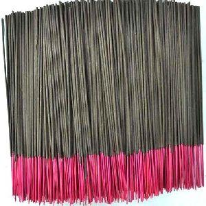 Black Charcoal Incense Sticks